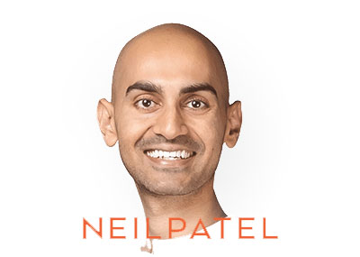 Neil Patel's SEO Course for Beginners